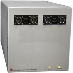 Condensadores estándar de la serie GenRad 1408