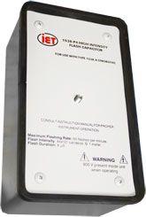 Condensador de destello de alta intensidad 1538-P4
