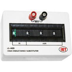 Caja de Inductancia LS-400