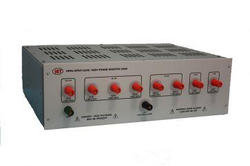 Resistencia de carga de calibración Fluke 5320A-Load Hipot