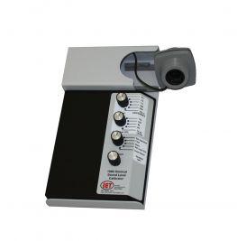 Calibrador de nivel de sonido omnidireccional GenRad 1986 -Reparación