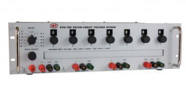 Divisor de voltaje KVD-700