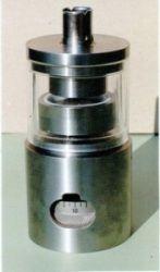 Polvo, pasta y celda líquida MC-100