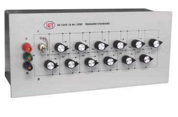 Estándar de transferencia SR-1050