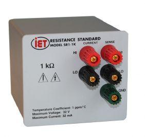 Resistor de Calibración SR1-1K