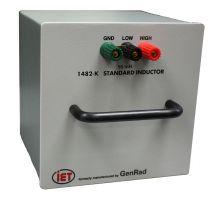 3 Terminal 1482 Inductor estándar primario