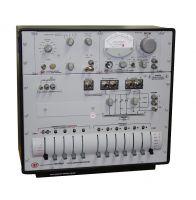 Sistema de medición de capacitancia 1620
