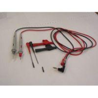 630018 Juego de cables para megóhmetro 1863 y 1864