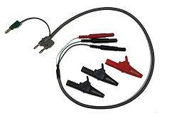 Juego de cables blindados 630018S para 1863 y 1864