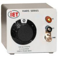 Cuadro de la década de alta resistencia HRRS-B-1-1G