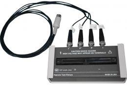 Luminaria de prueba de componentes discretos LOM-501TF