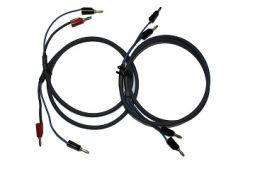Juego de cables blindados de alto voltaje TL-1M-Ban-5kV